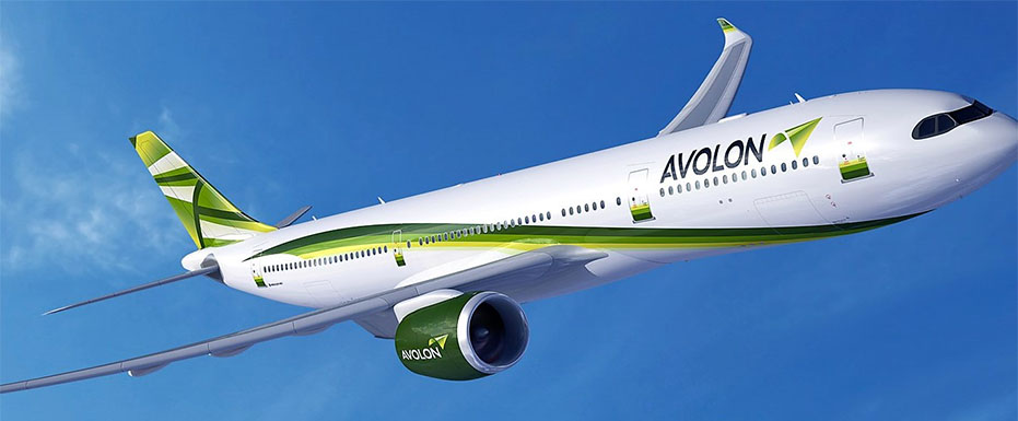 Avolon Plane Leasegen